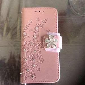 Accessories - Cell phone case - iPhone 7/8